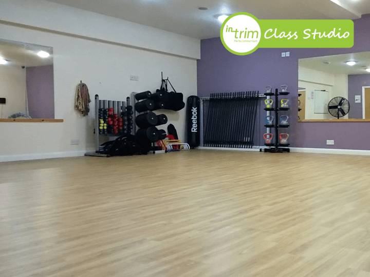 Class Studio at In Trim - on Ridgeway Road, Sheffield