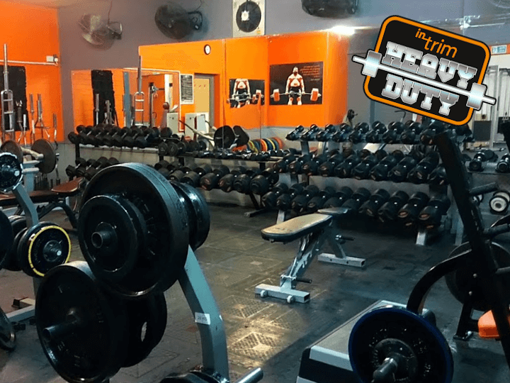 Weightlifting and body building gym In Trim - on Ridgeway Road, Sheffield
