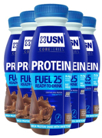 USN Protein Fuel 25