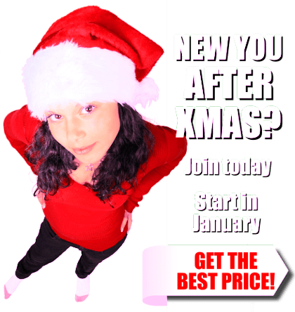 New You After Xmas?