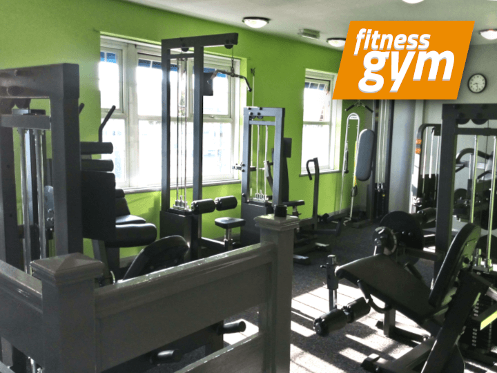 Fitness Gym at In Trim, Sheffield
