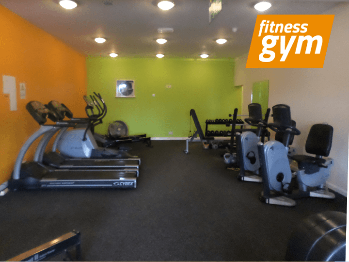 Fitness gym at In Trim - on Ridgeway Road, Sheffield